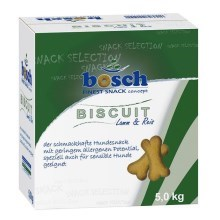 Bosch Biscuit Lamb & Rice 5 kg
