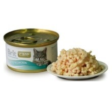 Brit Care Cat Kitten konz.kuřecí prsa 80 g