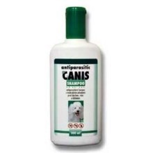 Cannis shampoo Antiparasitic 200ml