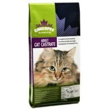 Chicopee Adult Cat Castrate 15 kg