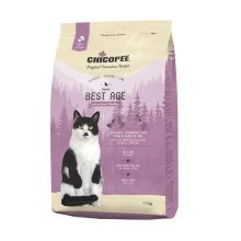 Chicopee CNL Cat Senior Best Age Poultry 1,5 kg