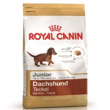 Royal Canin BHN Dachshund Junior 1,5 kg
