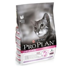 Pro Plan Cat Delicate Turkey OptiDigest 10 kg