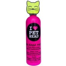 Pet Head kondicionér Cat De Shed Me 354 ml