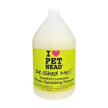 Pet head De Shed Me šampon 3,79l