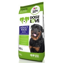 Dog's Love Adult Maxi 10 kg