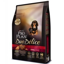 Pro Plan Duo Délice Small & Mini Adult hovězí 700 g