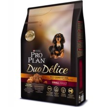 Pro Plan Duo Délice Small & Mini Adult kuře 700 g