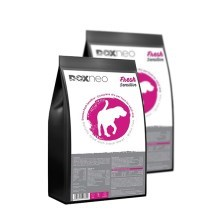 Doxneo Fresh Sensitive Duo Pack 2 x 2,5 kg