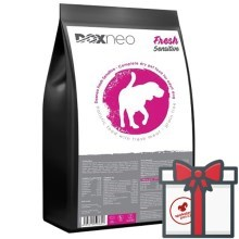 Doxneo Fresh Sensitive 12 kg
