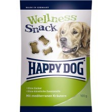 Happy Dog Supreme Wellness Snack s bylinkami 100 g