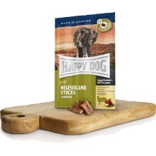 Happy Dog Tasty Neuseeland Stick jehněčí 3x10 g