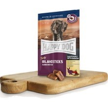 Happy Dog Tasty Irland Stick králičí 3x10 g