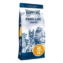 Happy Dog Profi-Linie 26/16 Sportive 20 kg
