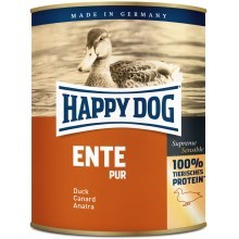 Happy Dog Premium konzerva Ente Pur 800 g