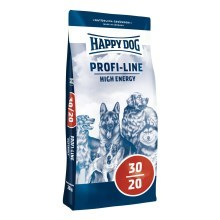 Happy Dog Profi-Linie 30/20 High Energy 20 kg