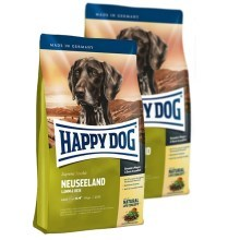 Happy Dog Supreme Sensible Neuseeland SET 2x 12,5 kg