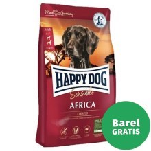Happy Dog Supreme Sensible Africa 12,5 kg