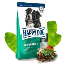 Happy Dog Supreme Medium Adult 12,5 kg