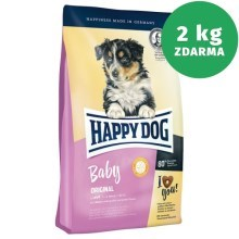 Happy Dog Supreme Baby Original 10 kg