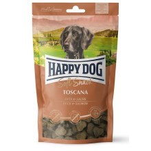 Happy Dog Soft Snack Toscana 100 g