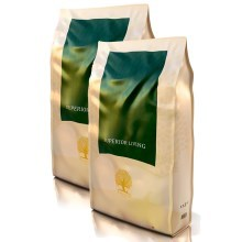 Essential Foods Superior Living Duo Pack 2 x 12,5 kg