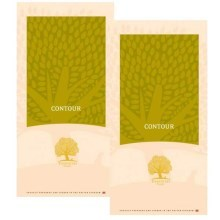 Essential Foods Contour Duo Pack 2x12,5 kg (psi s nadváhou)