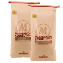 Magnusson Original Kennel Duo Pack 2x14 kg