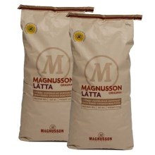 MAGNUSSON ORIGINAL Lätta Duo Pack 2x14 kg