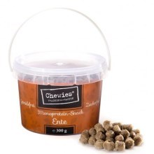 Chewies Trainings-Happen Ente - kachní 300 g