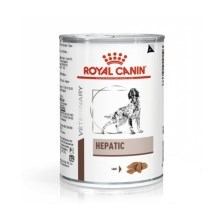 Royal Canin VD Canine Hepatic konzerva 420 g