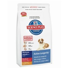 Hill's Canine Mature Medium Breed 3 kg