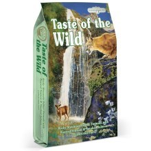 Taste of the Wild Rocky Mountain Feline 2 kg
