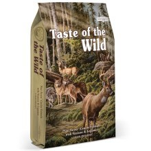 Taste of the Wild Pine Forest 13 kg
