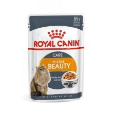 Royal Canin kapsičky Intense Beauty In Jelly 12 x 85 g
