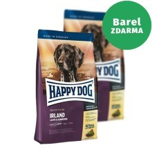Happy Dog Supreme Sensible Irland Duo Pack 2 x 12,5 kg