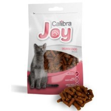 Calibra Joy Cat Salmon Sticks 70g