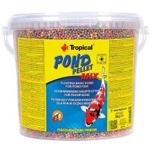 Tropical Pond Pellet Mix 5 l kbelík
