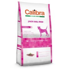Calibra Dog HA Junior Small Breed Chicken 7 kg