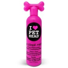 Pet head kondicionér De Shed Me Rinse 354 ml