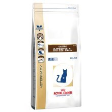 Royal Canin VD Feline Gastro Intestinal 4 kg