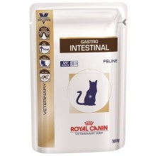 Royal Canin VD Feline Gastro Intestinal 12 x 100 g