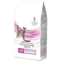 Pro Plan VD Feline UR St/Ox Urinary Chicken 1,5 kg