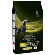 Pro Plan VD Canine HP Hepatic 3 kg