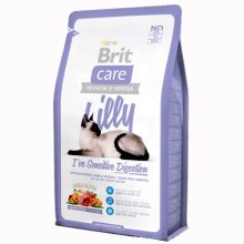 Brit Care Cat Lilly I´ve Sensitive Digestion 400 g