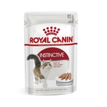 Royal Canin kapsička Instinctive Loaf 12 x 85 g