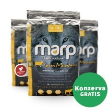 Marp Natural Green Mountains Lamb 12 kg