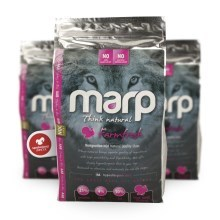 Marp Natural - Farmfresh (krůtí) 12 kg