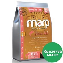Marp Holistic Salmon Cat 2 kg
