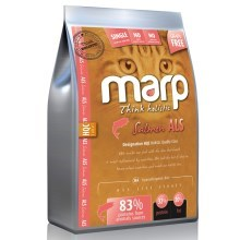 Marp Holistic Salmon Cat 500 g